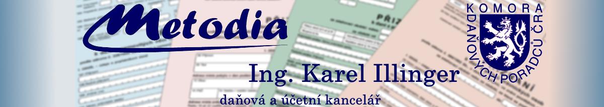 Metodia s.r.o., daňová a účetní kancelář